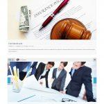 اپ موجو | App Mojo - قالب تک صفحه و وبلاگ