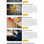 قالب کارپنتر | Carpenter - قالب وردپرس کسب و کار