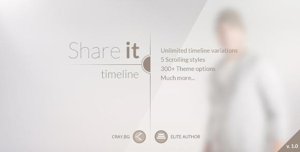 Share It - قالب وردپرس گاهشمار