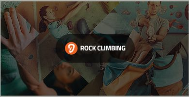 قالب Rock & Wall Climbing - پوسته وردپرس باشگاه ورزشی