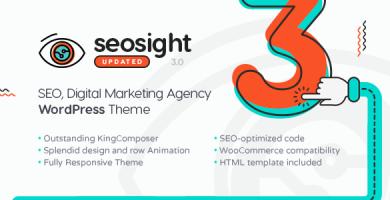 سئو سایت | Seosight - قالب سئو، کسب و کار اینترنتی
