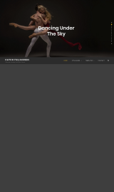 پیش نمایش موبایل قالب وردپرس Catch Fullscreen