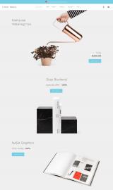 پیش نمایش موبایل قالب وردپرس Hypermarket